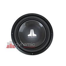 """JL AUDIO 12W1v3 Car 12"""" Single Voice Coil 2 Ohm W1 Sub 12W1v3-2 Subwoofer 300W"""