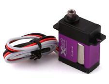 FrSky Xact HV5202 8.4V High Voltage Metal Gear CNC Coreless Micro Servo