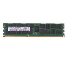 NEW 4 GB DDR3 1333MHz 2RX4 PC3-10600R 240pin ECC Reg-DIMM Server RAM Memory #99