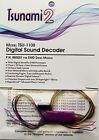 DCC decoder Soundtraxx TSU-1100 Tsunami2 Digital Sound Decoder for EMD Diesels