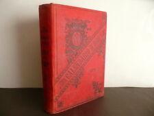 Calendario d'Oro Annuario dell'Istituto Araldico Italiano Anno III 1891 Raro
