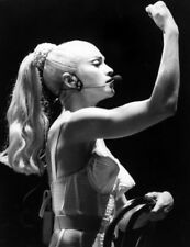 Madonna UNSIGNED photograph - L8696 - Blond Ambition - NEW IMAGE