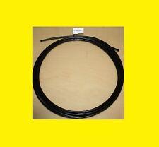Webasto Kraftstoffschlauch schwarz für Standheizungen / Luftheizungen 5m lang