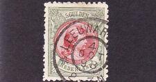 NVPH 48  gebruikt, cataloguswaarde 575,00