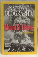 National Geographic Magazine May 2010 (Vol. 217 No. 5)
