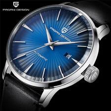 PAGANI DESIGN Men's Automatic Mechanical Waterproof Fashion Business Watch