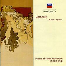 Richard Bonynge - Messager: Les Deux Pigeons [New CD]