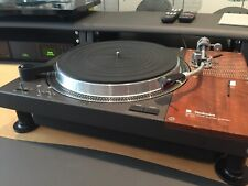 Technics SL110 Turntable with SME 3009.