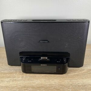 SONY Personal Audio Docking System ICF-CS15iP