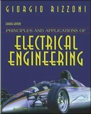 Principles and Applications of Electrical Engineering with OLC Passcode Bind-In