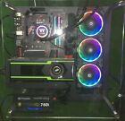 PC Ultra Gamer RGB i7 8700/GTX 1080 TI 11GO/16GB DDR4/Watercooling/500GO SSD