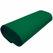 "Solid Acrylic Felt Fabric -  HUNTER green - Sold By The Yard - 72"" Width"