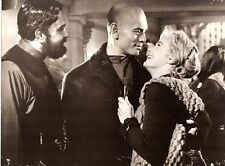 YUL BRYNNER MARIA SCHELL CLAIRE BLOOM BROTHERS KARAMAZOV DELUXE 10X13   LC2239