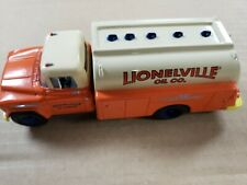 LIONELVILLE OIL Co. TRUCK 1576F by ERTL