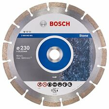 Disco diamantato Professional for Stone 230 Bosch