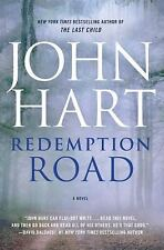 Redemption Road by John Hart - HARDCOVER - HC BRAND NEW!