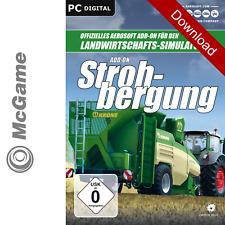 Landwirtschafts-Simulator 17 Add-On Strohbergung | PC Key abrufbar in 5-30 Min