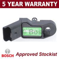 Bosch MAP Sensor Manifold Absolute Air Pressure 0261230043