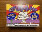 Explod-O-Pop Popcorn from The Late Show with David Letterman