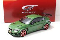 1:18 GT Spirit BMW 235i AC Schnitzer ACL2 Coupe green SP NEW bei PREMIUM-MODELCA