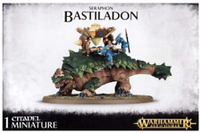 Warhammer Seraphon Bastiladon Ark Sotek Solar Engine Skinks Sigmar Lizardmen Men