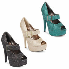 Unbranded Stiletto Evening Shoes for Women