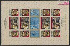 Guinée Block11B neuf 1965 démarrer de gemini 5 (8437657