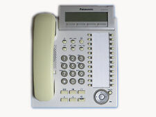 Panasonic Systemtelefon Telefon KX-DT333   #60