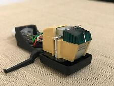 Technics Headshell with 270C Cartridge and Stylus