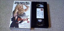 TO THE LIMIT UK VHS VIDEO 1996 Anna Nicole Smith Kathy Shower Rebecca Ferrati 18