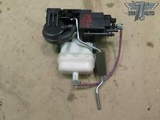 03-12 MERCEDES W220 R230 SL-CLASS TRUNK LID LOCK LATCH ACTUATOR 2208000575 OEM