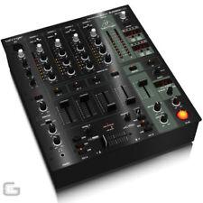 Tables de mixage compteur BPM pour équipements audio et vidéo professionnels