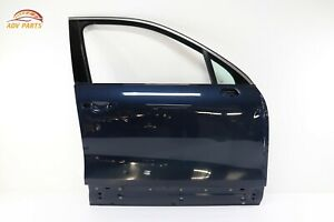 PORSCHE CAYENNE FRONT RIGHT SIDE DOOR SHELL PANEL OEM 2011-2017 ✔️-DAMAGED-