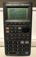 Casio fx-7400G PLUS Power Graphic - Scientific Calculator