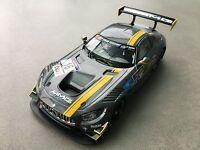 Carrera Digital 132 30767 Mercerdes-AMG GT3 LICHT Karosse+Chassis NEU