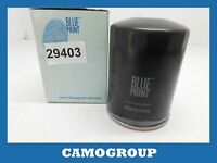 Oil Filter Blue Print Opel Campo Frontera Suzuki Grand Vitara
