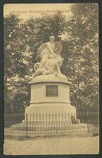 Winschoten  Standbeeld Heiligerlee