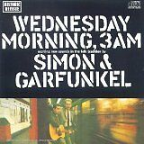 SIMON & GARFUNKEL - Wednesday morning, 3 AM - CD Album