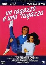 Dvd UN RAGAZZO  E UNA RAGAZZA - (1996)  *** Jerry Cala *** ..NUOVO