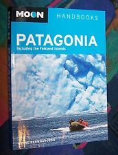 PATAGONIA - Including the Falkland Islands (Patagonien) # 2011 MOON Handbooks