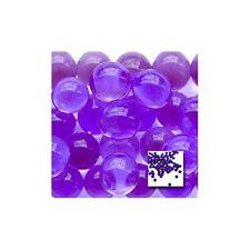 Vase Filler Purple Water Storing Gel 1 Pound Makes 12 Gallons Wedding Decoration