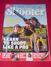 SPORTING SHOOTER - A400 TEST - March 2010 # 77
