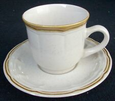 Crown Manor Desert Winds Cup and Saucer Set