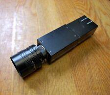 Sony CCd Video Camera Module Power DC-39 Fuji Lens - USED
