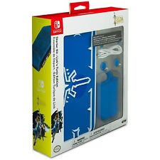 Nintendo Switch De Démarrage Kit Zelda Link Tunic Edition Accessoires