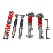 GODSPEED 32 WAYS MONORS COILOVERS FOR 12-18 MERCEDES-BENZ CLS-CLASS C218 RWD