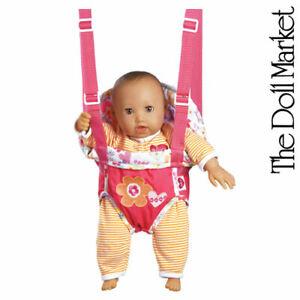 "New Adora 15"" Giggle Time Baby Doll Orange # 153003 Med Skintone / Brown Eyes"