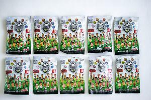 SoccerStarz 10 SammelfigurenEdition 2014-2015von Simba NEU
