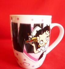Official Betty Boop : Queen of Cartoons - Waitress Collectors Mug