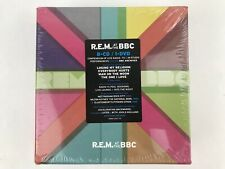 R.E.M. At The BBC Live Compendium 8-CD and 1-DVD Boxed Set Brand New Sealed